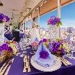 郡山ビューホテル・アネックス:◆ホテル11階の貸切パーティー会場&チャペル見学フェア◆