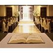 郡山ビューホテル・アネックス:【賢く挙げたい花嫁に】安心♪ビギナーズお見積り相談会
