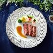 郡山ビューホテル・アネックス:[お料理重視の方へ]贅沢コース試食×結婚式だんどり相談会