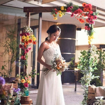 郡山ビューホテル・アネックス:[小さな結婚式]アットホームウェディング相談会