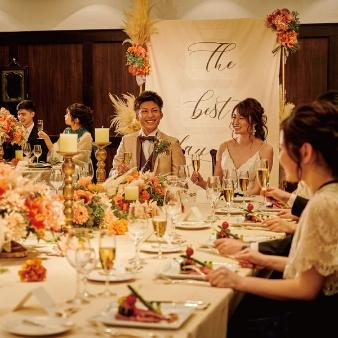 郡山ビューホテルアネックス:【最大86万優待】ホテルのWを体感!豪華5品試食×花嫁体験
