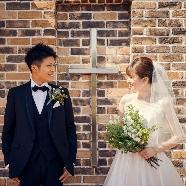 郡山ビューホテルアネックス:[フォトWもOK!]小さな結婚式相談フェア