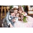 PRECIOUS GARDEN st.CROIRE(セント クロワール):【2018年春夏婚!SS Wedding☆】初めてのブライダルフェア