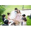 PRECIOUS GARDEN st.CROIRE(セント クロワール):【家族婚×少人数婚】貸切の邸宅で叶えるアットホームW♪