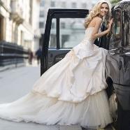 ドレス:MISS SABRINA&CO.(ミスサブリナウエディング表参道)