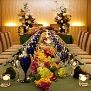 松楓閣:【20名様からの少人数婚に】至高の料理とおもてなし体験フェア