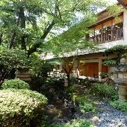 松楓閣:【松楓閣が本命の方へ】四季折々の風情感じる庭園と料亭の試食会