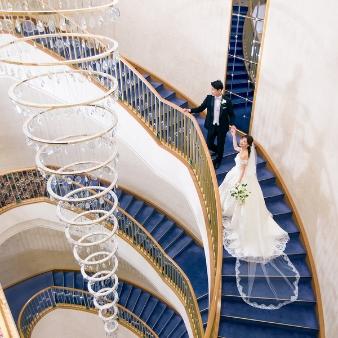 東武ホテルレバント東京:【ココから始める式場探し】スタートアップフェア♪