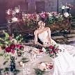 東武ホテルレバント東京:【ドレスにこだわる花嫁に人気】プロから教わる試着体験フェア♪