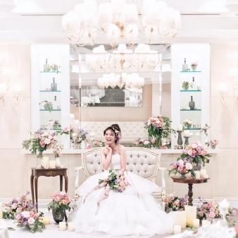 東武ホテルレバント東京:【20名~39名◆少人数婚に】アットホームウエディング 相談会