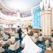 東武ホテルレバント東京:《ココから始める式場探し》スタートアップフェア♪