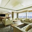 東武ホテルレバント東京:《6名~10名/家族婚に》スイートルームウエディング相談会