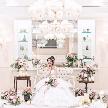 東武ホテルレバント東京:【家族婚&少人数婚に】美食×絶景×選べる会場 美食体験フェア