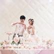 東武ホテルレバント東京:【家族婚&少人数婚に】美食×絶景 アットホームW相談会
