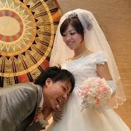 コートヤード・マリオット 銀座東武ホテル:おめでた&パパママ婚 何でも相談会
