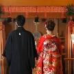 コートヤード・マリオット 銀座東武ホテル:【神前挙式】ホテル内神殿で叶える『和婚』相談&見学フェア