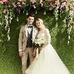 コートヤード・マリオット 銀座東武ホテル:大切な家族と一緒に☆家族婚&少人数婚相談フェア