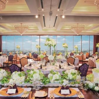浦和ロイヤルパインズホテル:【平日人気NO.1】豪華ランチ付!!結婚式まるわかりフェア