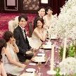 浦和ロイヤルパインズホテル:【6~30名でのパーティに★】少人数ウエディングフェア♪