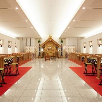 浦和ロイヤルパインズホテル:【神前式ご検討の方に】本格神殿体験×和婚相談会
