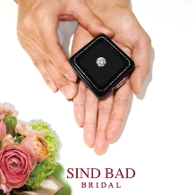 SIND BAD_【プロポーズサポートプラン】当日にサプライズプロポーズ!オプション料なし!