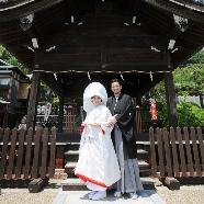 神戸北野ホテル:【神社結婚式×ホテルW】絶品試食付!和のウェディング相談会