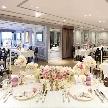 神戸北野ホテル:1万円相当フルコース無料試食付★披露宴直前のリアルWを体感!