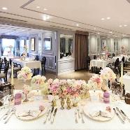 神戸北野ホテル:【試食★特典付】本番直前!先輩花嫁のリアルパーティ空間を体感