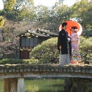 神戸北野ホテル:美しい神社での結婚式+上質ホテルのウェディング!和のW相談会