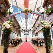 神戸北野ホテル:【本番直前】先輩花嫁のリアルコーディネートを学べるチャンス!