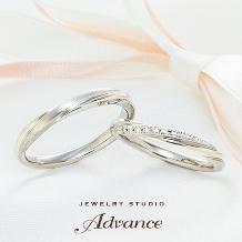JEWELRY STUDIO Advance_【Advance】Mon coeur (モンクール)『絆の証』