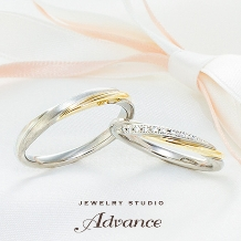 JEWELRY STUDIO Advance:【Advance】Mon coeur (モンクール)『絆の証』