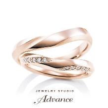 JEWELRY STUDIO Advance:【Advance】Marigolds(マリーゴールド)『変わらぬ愛をイメージ』