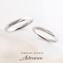 JEWELRY STUDIO Advance_【Advance】Bonheur(ボヌール)『幸福』