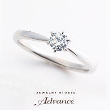 JEWELRY STUDIO Advance_【Advance】Bonheur -matin-(ボヌール -マタン-)『幸福』