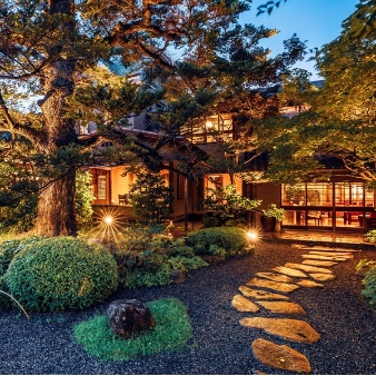 三瀧荘のフェア画像