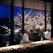TOBE AUBERGE RESORT:【料理重視派必見】美食相談会×会場見学◆季節のスイーツ試食付