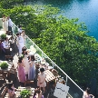 TOBE AUBERGE RESORT:【景色も料理も大満足】はじめてのブライダルフェア体験!