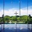 TOBE AUBERGE RESORT:【大人のおもてなし】 リゾート・ウエディングフェア