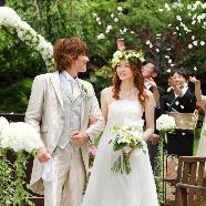 KAYUTEI(花遊庭):3つの選べる挙式が魅力【英国チャペル×ガーデン×和婚】相談会