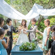 "KAYUTEI(花遊庭):【初見学率1位】""やりたい""がわかる庭園じっくり見学フェア"