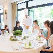 KAYUTEI(花遊庭):【じっくり話したい人向け】初めての式場見学&相談会