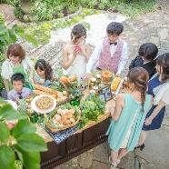 KAYUTEI(花遊庭):【選べるナチュラルガーデン】世界にひとつのウエディング相談会