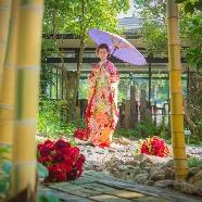 KAYUTEI(花遊庭):エリア初!【オトナ花嫁に人気上昇中】伝統×トレンド和婚フェア