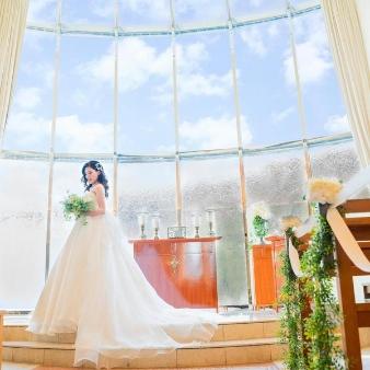 ヴィラ・グランディス ウエディングリゾート TOYAMAのフェア画像