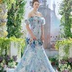 カラードレス、パーティドレス:ブライダルハウス六本木