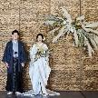 けやき坂 彩桜邸 シーズンズテラス(けやきざか さいおうてい):□ドレスも和装もよくばりフェア□おしゃれ和婚×本格神前式も*