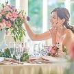 ブリーズレイ・プライベートテラス:◆ご見学初めての方へ◆安心相談会×欲張り花嫁体験!試食付♪
