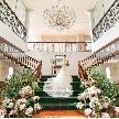 フェアブルーム水戸アメイジングステージ:【贅沢◆FRIDAY】花嫁5大体験★ドレス試着&大階段フォト&試食