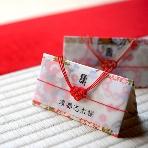 結婚式席次表・席札:彩紙家本舗 東堂
